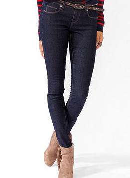 Forever 21 Classic Skinnies