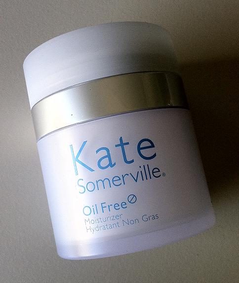 Oil Free Moisturizer by kate somerville #11