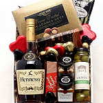 Hennessey Love Gift Box