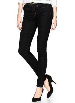 GAP 1969 Legging Jeans
