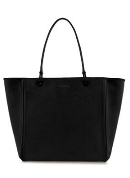 Charles + Keith Casual Tote